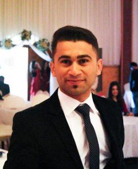 Pshtiwan Mahmood